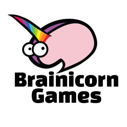 Brainicorn Games logo